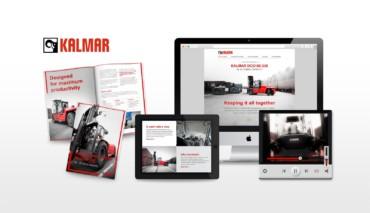 Kalmar Trucks: Goliath – 2015