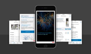 ABB Kabeldon – App 2015